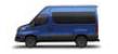 Windowed Van